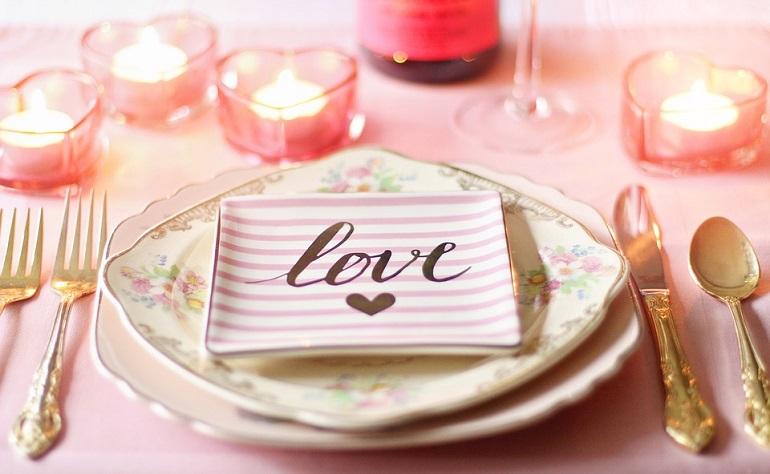 Понякога храната е израз на любов.