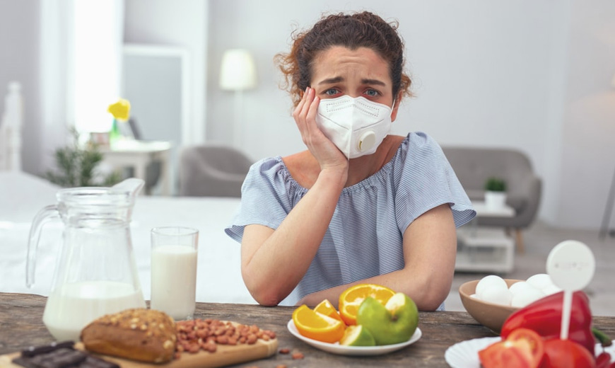 Кръстосани алергии