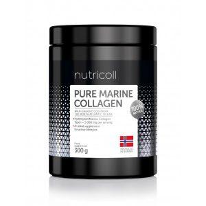 Натурален морски колаген на прах