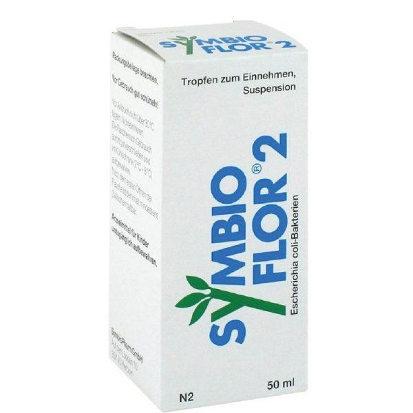 Симбиофлор 2